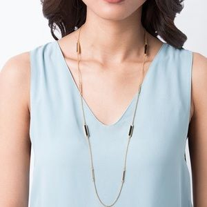 🆕Kate Spade Raising the Bar Necklace